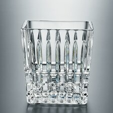Crystal Cotton Swab Holder
