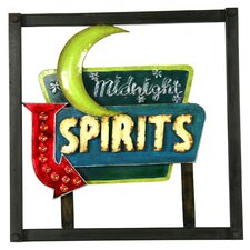 Spirits Wall Art