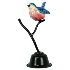 Bird Decoration Figurine