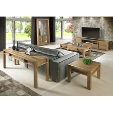 Linear Coffee Table Set