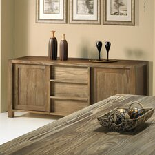Linear Sideboard