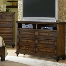 <strong>Wildon Home ®</strong> Daniela Media Chest