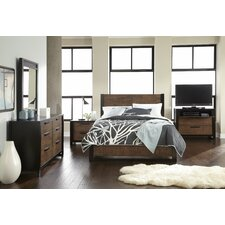 <strong>Casana Furniture Company</strong> Olympia Panel Bedroom Collection