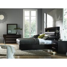 Marbella Panel Bedroom Collection