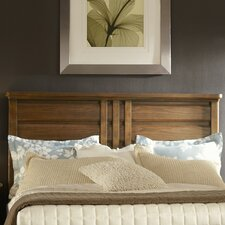 Bridgeport Panel Headboard
