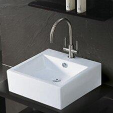 Commodore China Vessel Bathroom Sink