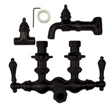 <strong>Kingston Brass</strong> Vintage Faucet Body
