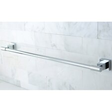 """Claremont 24"""" Wall Mounted Towel Bar"""
