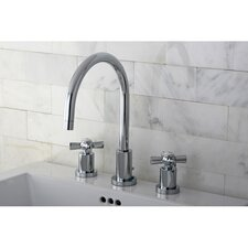 Millennium Double Handle Widespread Bathroom Faucet