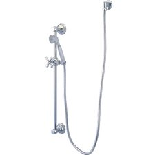 Made to Match 4 Piece Shower Combo