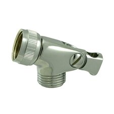 Brass Swivel Connector