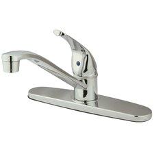 Chatham Single Handle Kitchen Faucet