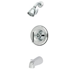 Manhattan Shower Faucet