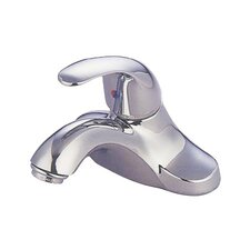 <strong>Kingston Brass</strong> Legacy Single Handle Bathroom Faucet