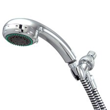 <strong>Kingston Brass</strong> Showerscape 6 Setting Hand Shower