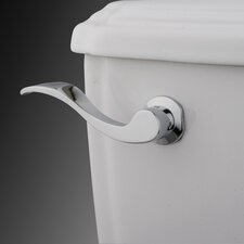 <strong>Kingston Brass</strong> NuWave Toilet Tank Lever