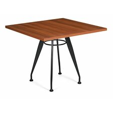 Square Top Laminate Gathering Table