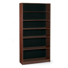 "Denver 72"" H Laminate Bookcase"