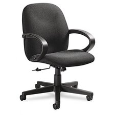Enterprise Series Low-Back Swivel / Tilt Chair