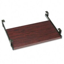 Genoa Series Pullout Keyboard Shelf