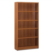 "Correlation 72.5"" Bookcase"