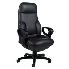 Concorde High-Back Leather Executive Chair