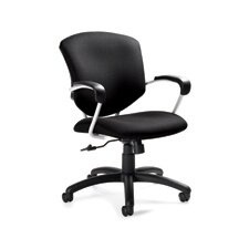 <strong>Global Total Office</strong> Supra Medium Back Pneumatic Tilter Chair