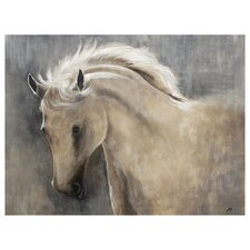 Cavallo Canvas Wall Art