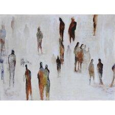 Limbo by Elias Muñoz Original Painting on Canvas