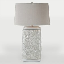 Paisley Table Lamp