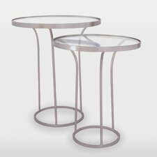 Liberty 2 Piece Nesting Tables