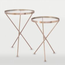 Karlsson 2 Piece Nesting Tables
