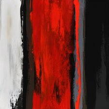 Distinction by Karine Original Painting on Canvas