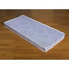Health Reflex 10 cm Foam Mattress