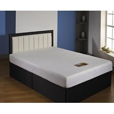 Maxicool 7.5 cm Memory Foam Mattress