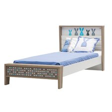 Bunny Children's Bed Frame