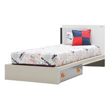 Catalania Children's Bed Frame