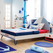 Nautical Children's Bed Frame