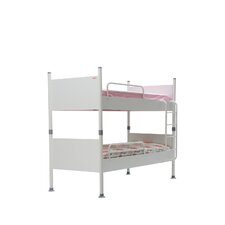 Princess Children's Bunk Bed