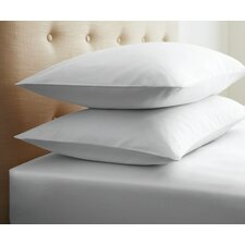 Plain Dye 300 Thread Count Fitted Sheet