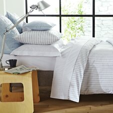Ashford Duvet Cover Set