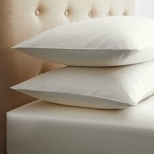 Plain Dye 600 Thread Count Fitted Sheet