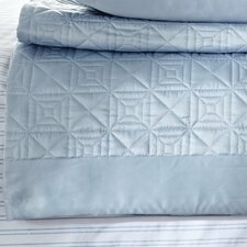 Langdon Quilted Throw