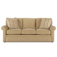 Dalton Rowe Basics Loveseat