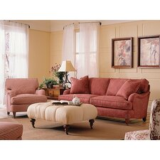 <strong>Rowe Furniture</strong> Dexter Living Room Collection