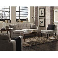 <strong>Rowe Furniture</strong> Abbott Living Room Collection