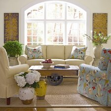 <strong>Rowe Furniture</strong> Nantucket Living Room Collection