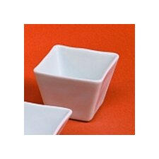 <strong>Pillivuyt</strong> Quartet Shallow Ramekin