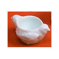 Hen Shaped Egg Cup (Set of 2)