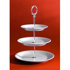 3-Tiered Cake Plate